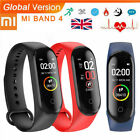 Global Version Xiaomi Mi Band 4 Watch Newest BT5.0 Music Smart Sports Bracelet #