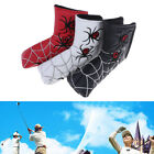 Spider Golf Putter Cover Blade Golf Headcover Putter Club Head Cover AccessBLCA