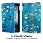 For Apple iPad Air 2 / Air / 5th / 6th Gen 9.7 inch 2018 Folio Case Cover Stand