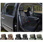 Coverking Digital Camo Custom Fit Seat Covers For Toyota 4Runner