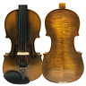 More images of Strad style SONG Brand Master 5 strings 4 / 4 violin of Concert #5941