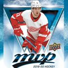 19-20 Upper Deck MVP Hockey Cards Common Base #1-#200 U-Pick From List $1.31 CAD on eBay