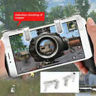Mobile Phone Shooter Controller Gaming Trigger Fire Button Handle L1R1 For