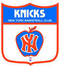 New York Knicks Shield  Logo Vinyl Decal / Sticker 2 Inches to 48 Inches!! on eBay