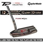 New TaylorMade TP Patina Collection Soto Long Curve Putter - Pick Length and Lie