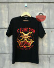 Rare !!T-SHIRT 1Celine 1Dion-My Heart Will Go on - Metal Limited Edition UNISEX  image