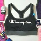 Champion Sports Bra Women's Authentic Seamless Racer back CHOOSE STYLE FAST SHIP