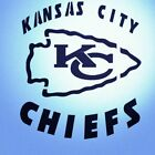 Kansas City Chiefs Stencil Mancave Sports Football Stencils $10.3 USD on eBay