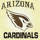 Arizona Cardinals Stencil Mylar Mancave Sports Football Stencils $10.15 USD on eBay
