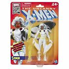 2019 MARVEL LEGENDS RETRO VINTAGE SERIES STORM JIM LEE UNCANNY X-MEN 80 YEARS