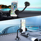 Car Phone Holder Universal Windshield Dashboard Air Vent Suction Cup for iPhone