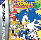 Sonic Advance 3 Gameboy Advance GBA Game Complete CIB
