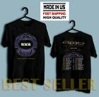 Tool Band in Concert Tour 2019 T shirt S to 5XL image