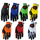 MENS ZERO FRICTION GOLF GLOVE One Size Fits All LEFT HAND for Right Hand Players