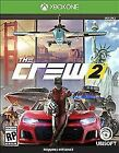Ubisoft The Crew 2 Deluxe Edition Xbox One FREE shipping