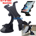 Car Windshield Suction Cup Mount Holder For Lenovo Tab2/3/4 7.0 8.0 10.1 Tablet