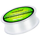 KastKing Monofilament Fishing Line 300Yds-600Yds Monofilament Line-Clear