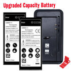 For Microsoft Lumia 950 Replacement Battery BV-T5E 3770mAh 3.85V or Wall Charger