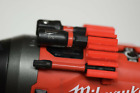 Milwaukee M12 Fuel Drill Driver Impact Bit Holder Mount 1/4 3/8 1/2