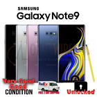 Samsung Galaxy Note 9 128/512GB ALL COLORS (SM-N960U1 Factory Unlocked)Excellent