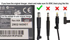 Genuine HP Pavilion dm1 Laptop Charger AC Adapter Power Cord