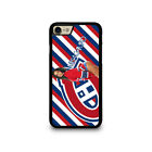 MISA CAMPO MONTREAL CANADIENS iPhone 5 5C 6/6S 7 8 Plus X/XS 11 Pro Max XR Case $15.9 USD on eBay