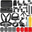 Kaiser Baas Action Camera Accessories Mounts Straps Etc GO-PRO Comatible