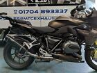 BMW R1200RS 2015-2019 Performance Motorbike Road-Legal/Race Exhaust Muffler Pipe