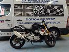BMW G310R 2016-18 Stainless Performance Motorbike Exhaust & Header pipe UK Made