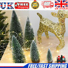 Artificial Christmas Tree Festival Table Top Mini Xmas Pine Trees For Decoration