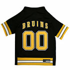 Pets First Boston Bruins Dog Jersey $23.09 USD on eBay