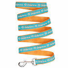Pets First Miami Dolphins Leash $11.99 USD on eBay