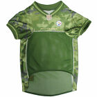 Pets First Pittsburgh Steelers Camo Jersey $23.99 USD on eBay