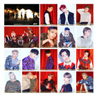 18pcs set ateez 1st album treasure ep fin all to action mini photocard postcard For Sale - 5