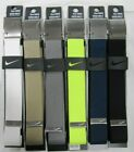 DS55 THE NIKE WEB BELT ADJUSTABLE UP TO SIZE 42 NIKE GOLF