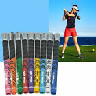 Golf Pride Grips | New Decade | Multi Compound【Red Blue White】CHOOSE COLOR UK
