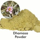 Dhamasa Powder . Fagonia Arabica Powder 100  Pure and Fresh -100 Gram 3.5Oz