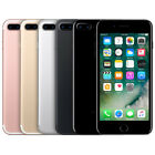 Apple iPhone 7 Plus 32GB 128GB (T-Mobile / Metro-PCS) 4G Smartphone All Colors