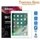 "Tempered Glass Screen Protector For Apple iPad 6th Generation 9.7"" iPad Mini Air"