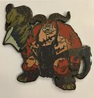Blizzcon 2019 Gold/Colored Pins Series 6