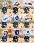 MLB Baseball Photo Cap Glove Player Logo on Ebay