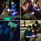 FixedPricefluorescent light writing pad kids child drawing painting board educational toy