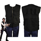 Star Wars IV ANH A New Hope Han Solo Cosplay Costume Vest Only $61.59 CAD on eBay