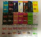 Pruvit Keto OS MAX NAT Ketones Packet 5,10, 20 Days VARIOUS FLAVORSorMixed Packs $63.99 USD on eBay