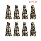 Enamel Metal Mixed Conch Shell Animal Beads Charms Pendants For Jewelry Making