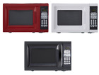 0.7 Cu. Ft. Counter Top Microwave Oven 700W 10 Power Levels Home...