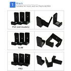 Wall Mount Wall Bracket Holder for PlayStation 4 PS4 Slim Pro Game Console
