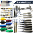 MEDENTRA Dental Elevators Tooth Extraction Luxating Root Tip Implant Surgical CE