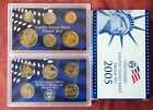 United States Mint / Uncirculated Coin Proofs