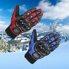Shockproof Breathable Motorcycle Racing Gloves Off Road Motorbike Riding Gloves